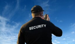 Jaunajiem apsargiem būs jāpabeidz 84 stundu mācību kurss un jākārto eksāmens