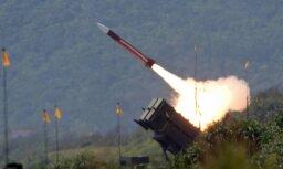 Эксперт: слабое место Балтии - отсутствие ПВО