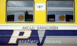 Jaunais regulējums un neveiksmes iepirkumos liks vērtēt 'Pasažieru vilciena' nākotni
