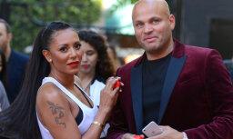 Участница Spice Girls разводится с мужем после 10 лет брака