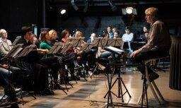 Jelgavā izskanēs projekta 'Latvijas gredzens' Zemgalei veltītais koncerts 'Vēstures palos'
