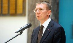 """Ринкевич призвал Белоруссию к более тесному обмену информацией об учениях """"Запад 2017"""""""