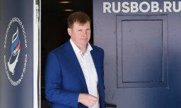 Zubkova konkurents apstrīdējis tiesā KBF vēlēšanu iznākumu