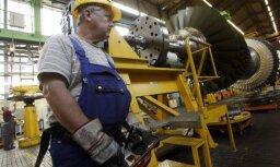 Siemens разрывает контракты с российскими компаниями из-за турбин в Крыму
