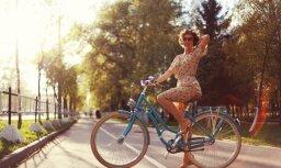 Pie Aldara parka plāno izbūvēt 300 000 eiro vērtu veloparku
