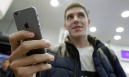 Что происходит с человеком, если у него забрать айфон