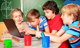 Работать летом хотят почти 10 000 школьников