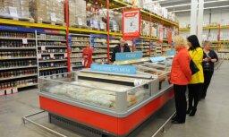 Cenas Latvijā turpina palielināties