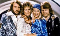 Группа ABBA впервые за 35 лет выпустит две новые песни