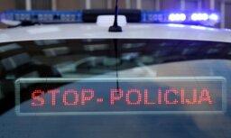 Литва: пограничники нашли в машине сбежавшую из Латвии вьетнамку-нелегалку