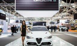 'Alfa Romeo Giulia' nopelnījis jau 25 godalgas