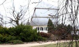 LU Botāniskā dārza Palmu mājā notiks Rīgas Doma kora skolas audzēkņu koncerts