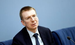 Rinkēvičs: Latvijas uzņēmēji iegūs no ES-Japānas Ekonomiskās partnerības nolīguma parakstīšanas