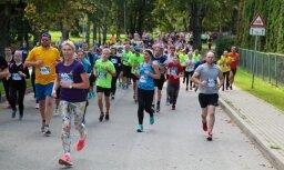 Valmiera uzņems 'Bigbank Skrien Latvija' sezonas priekšpēdējo skrējienu