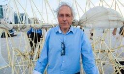 Teo Jansens - 'pludmales briesmoņu' radītājs, piejaucētājs un dīdītājs
