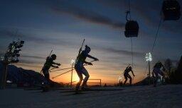IBU pazemina Krievijas Biatlona federācijas statusu; PK posmu Tjumeņā saglabā