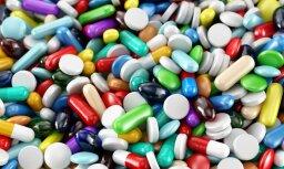 Cемейный врач выписывал рецепты на психотропы, а затем торговал выкупленными таблетками