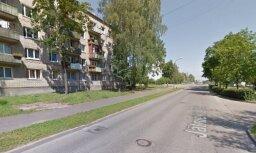 Policija Daugavpilī aicina atsaukties negadījuma aculieciniekus