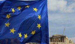 Эстонский МИД открыл портал о санкциях Евросоюза