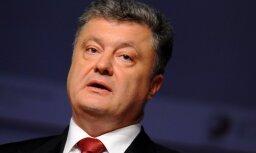 Порошенко сообщил о договоренностях по выдаче двух украинцев из России