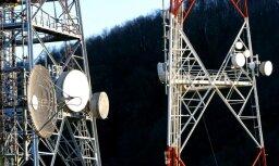 LIKTA: 4G mobilais sakaru tīkls nav attīstīts frekvenču trūkuma dēļ
