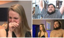Asaras un 21. gadsimta atkarība: emocionāli izskan skandalozais TV3 šovs