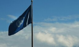 Uzbrukumos ANO bāzēm Mali miruši deviņi cilvēki
