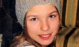 Stopiņu novadā pazudusī jauniete atrasta