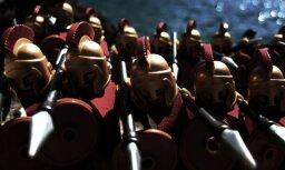 История дня. Как греки собрались и решили, что теперь в Греции точно будет все