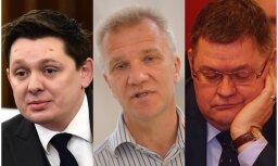 От критики НАТО до приглашения в ресторан: на что жалуются депутаты Сейма Латвии