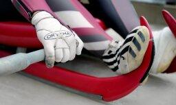 Pēc cīņas ar vēzi mirusi divkārtējā olimpiskā čempione kamaniņu sportā Valtere
