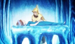 Noslēdzies konkurss par latviešu animācijas filmu 'Zelta Zirgs'