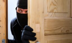 Piektdien Latvijā apzagti 13 mājokļi