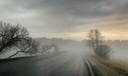 Foto: Aculiecinieks iemūžinājis Latvijas skaisto dabu pavasarī