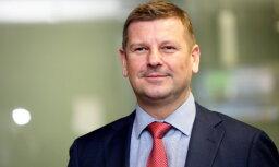 'Nordea' vadītājs: Latvijas ekonomika stagnē