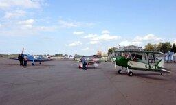Apsaimniekotājs Spilves lidlauka pamatfunkciju uzturēšanā pērn ieguldījis 10 tūkstošus eiro