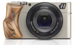 Jauna, dārga kompaktkamera 'Hasselblad Stellar'