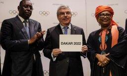 Nākamā Jaunatnes Olimpiāde notiks Senegālā