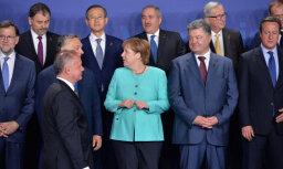 DELFI в Варшаве: важные для Латвии решения саммита НАТО