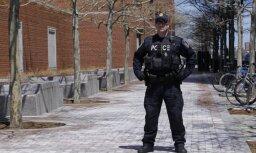 В Нью-Джерси на магазинной краже попались два гражданина Латвии