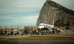 'Brexit' sāpīgie jautājumi: Spānija apstrīdēs Gibraltāra zemo nodokļu režīmu