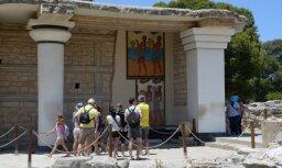 Раскрыта тайна происхождения древних цивилизаций