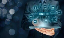 Baltijā unikāla studiju programma sagatavos nākotnes finanšu tehnoloģiju jomas speciālistus