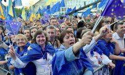 Совет ЕС одобрил выделение Украине помощи еще на один миллиард евро