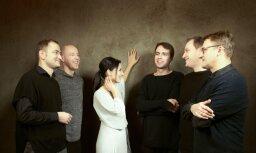 Noklausies! Aija Vītoliņa piedāvā jaunu singlu un piesaka koncertsēriju