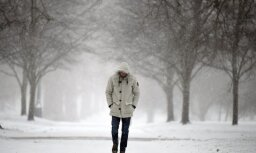 ASV startaps sola precīzākas laikapstākļu prognozes