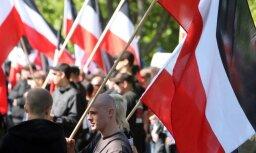 Суд Германии отказался запрещать ультраправую партию НДПГ