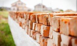 Глава стройкомпании: ориентация на экспорт создает риски для строительства в Латвии