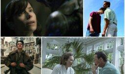 Cīņa par 'Oskariem'. Deviņas labākās filmas 2017. gadā