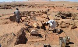 Археологи обнаружили забытый город в Эфиопии